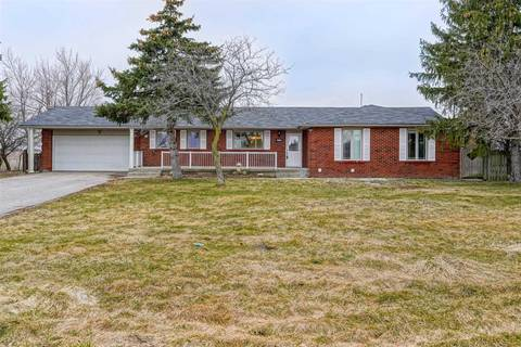 House for sale at 6150 Fifth Line Milton Ontario - MLS: W4721529