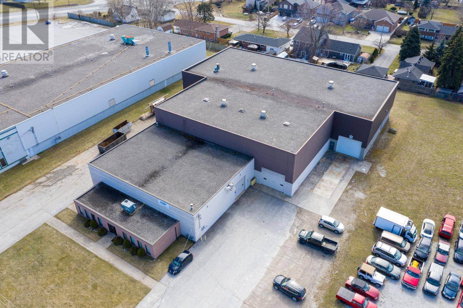 Commercial property for sale at 6150 Morton Industrial Pw Lasalle Ontario - MLS: 20003006