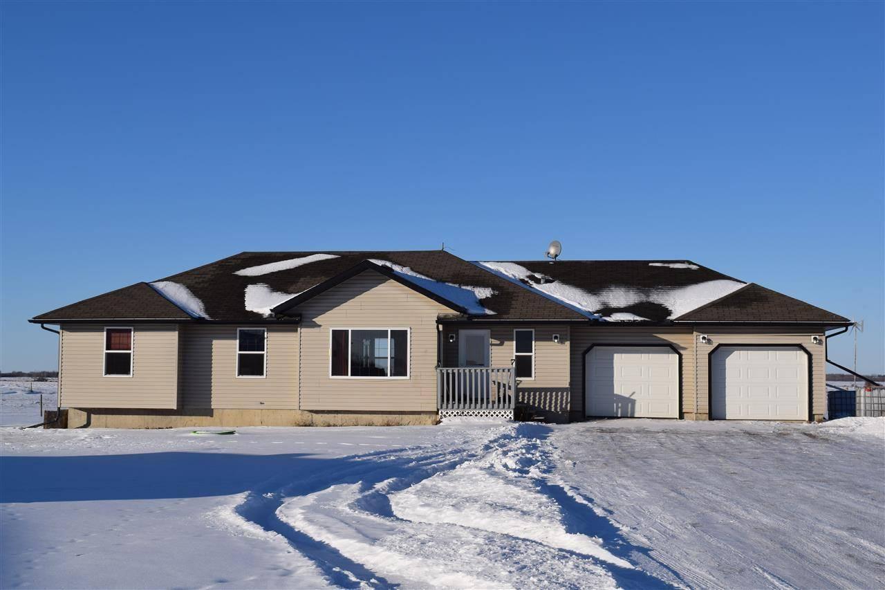 House for sale at 61514 Rge Rd Rural Bonnyville M.d. Alberta - MLS: E4138361