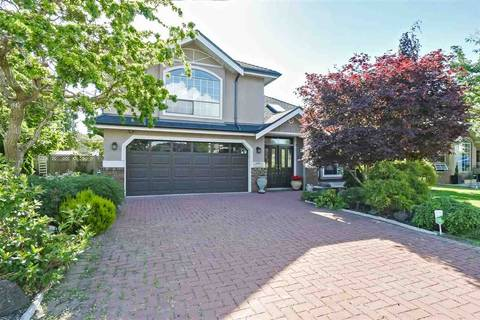 House for sale at 6152 Crescent Dr Delta British Columbia - MLS: R2436718