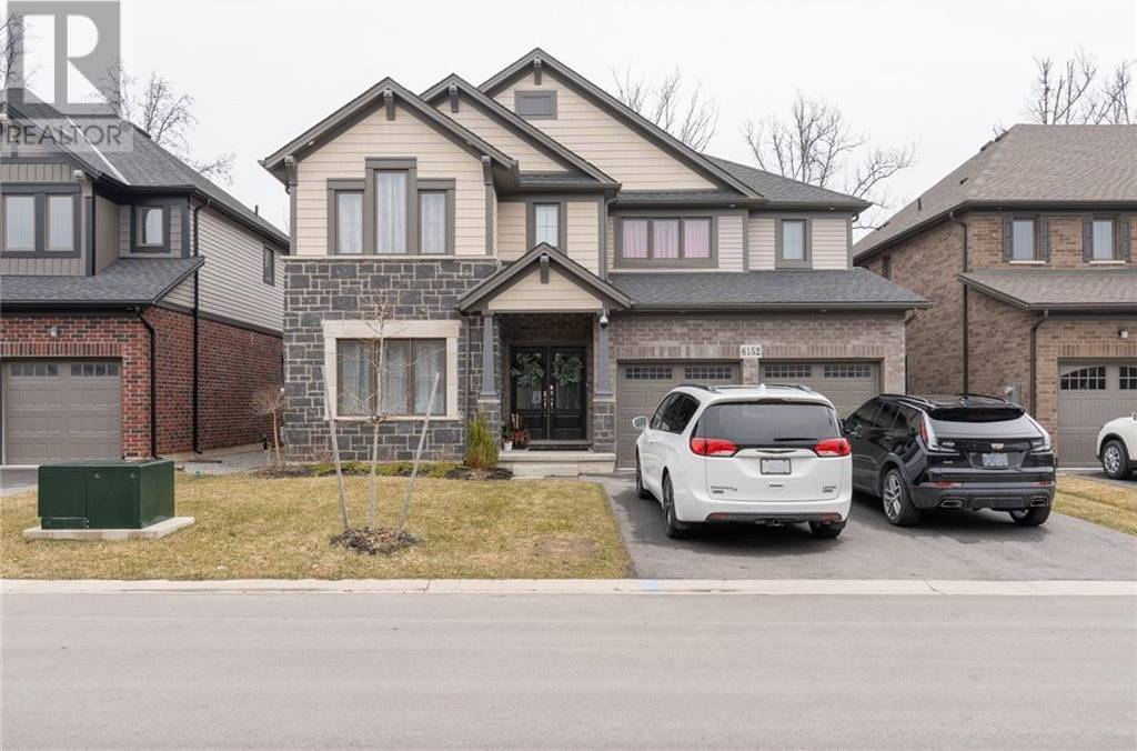 House for sale at 6152 Eaglewood Dr Niagara Falls Ontario - MLS: 30799016