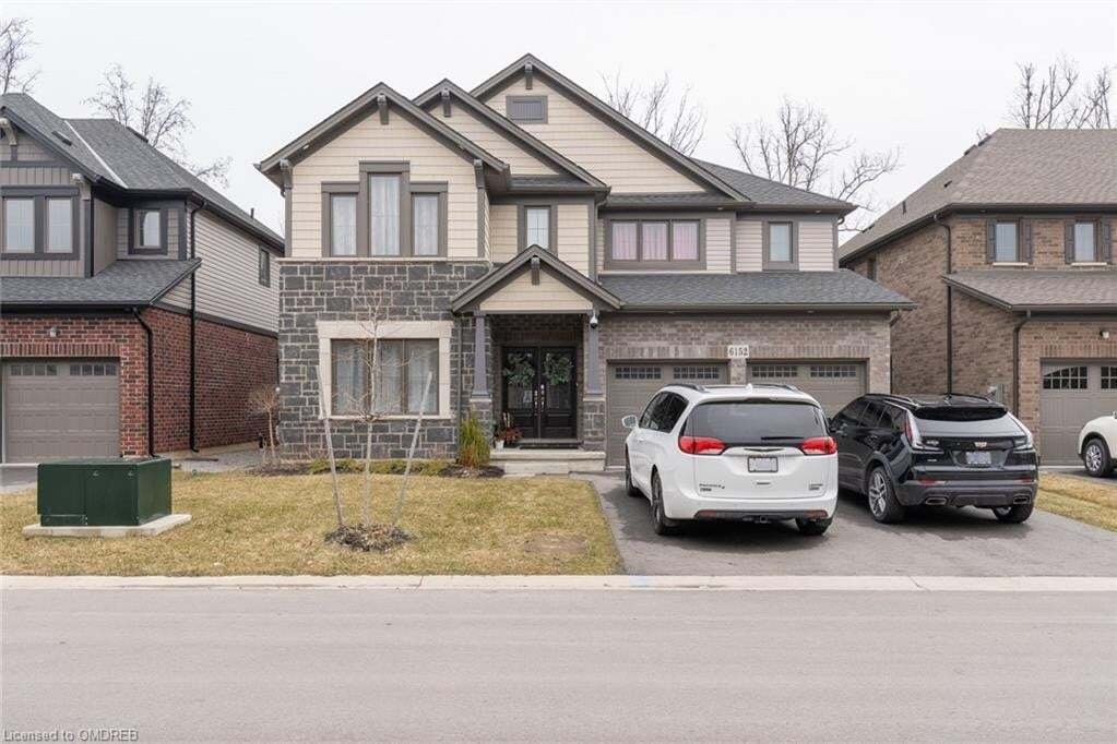 House for sale at 6152 Eaglewood Dr Niagara Falls Ontario - MLS: 30810916