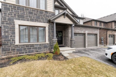 House for sale at 6152 Eaglewood Dr Niagara Falls Ontario - MLS: X4923494