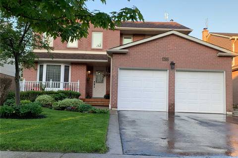 House for sale at 6152 Farmstead Ln Mississauga Ontario - MLS: W4465952