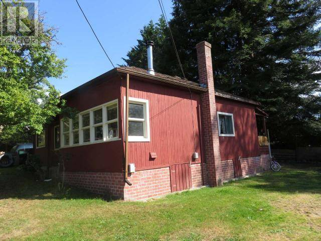 House for sale at 6152 Lois St Powell River British Columbia - MLS: 14587