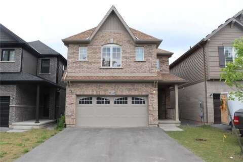 House for sale at 6153 Eaglewood Dr Niagara Falls Ontario - MLS: X4804442