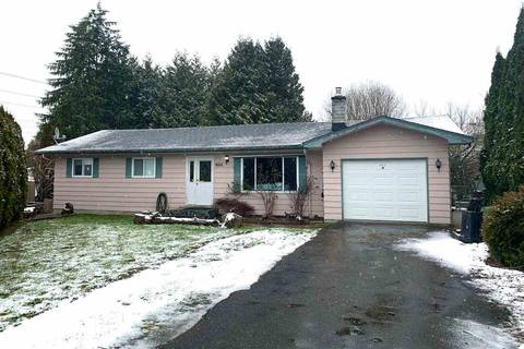 House for sale at 6154 Glengarry Dr Chilliwack British Columbia - MLS: R2433889