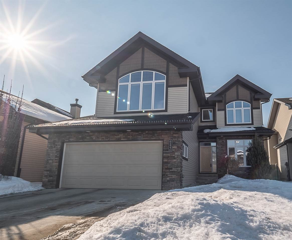For Sale: 6155 Maynard Crescent, Edmonton, AB | 5 Bed, 4 Bath House for $699,888. See 29 photos!