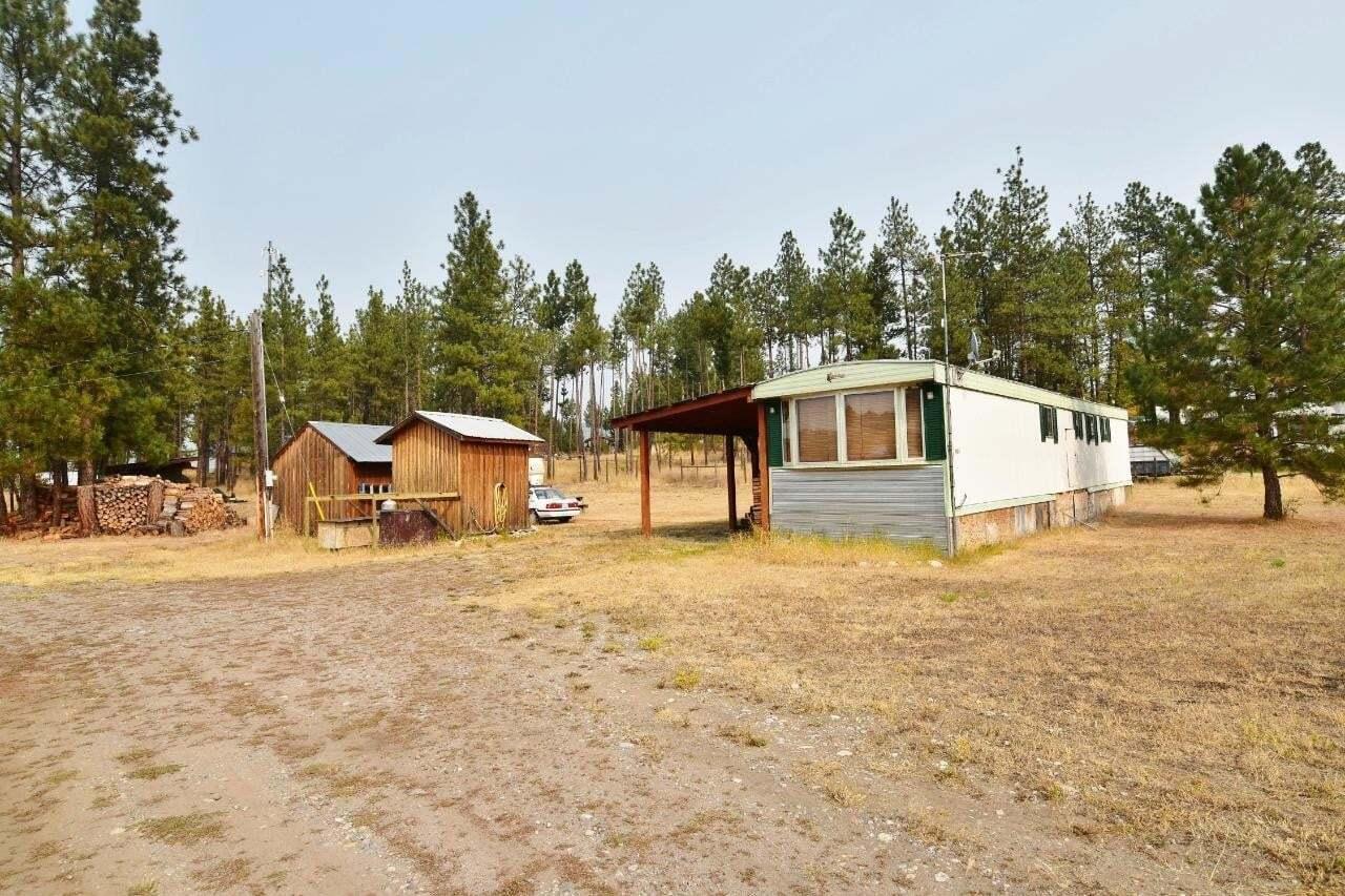 House for sale at 6155 Wardner-kikomun Rd Wardner British Columbia - MLS: 2454580