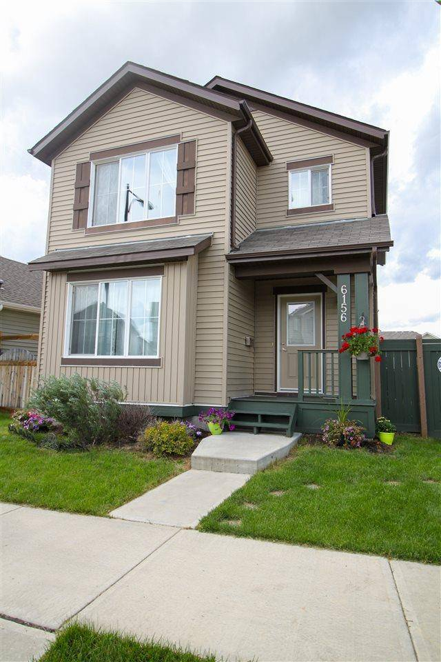 House for sale at 6156 17 Ave Sw Edmonton Alberta - MLS: E4166357