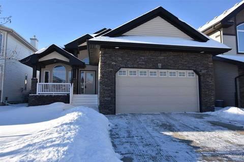 House for sale at 6157 Maynard Cres Nw Edmonton Alberta - MLS: E4150923
