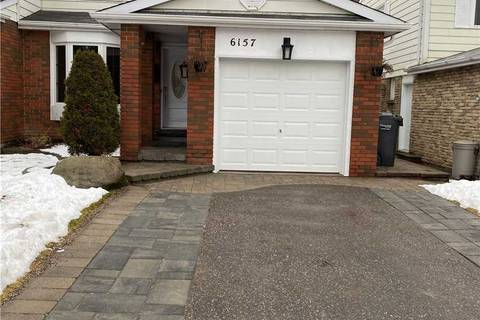 Townhouse for rent at 6157 Starfield Cres Mississauga Ontario - MLS: W4675914