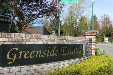 Townhouse for sale at 6158 Greenside Dr W Surrey British Columbia - MLS: R2402665
