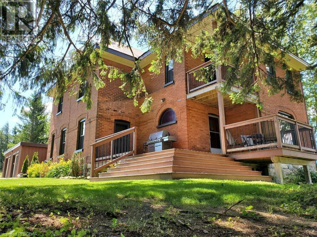 House for sale at 615908 3rd Line The Blue Mountains Ontario - MLS: 219619