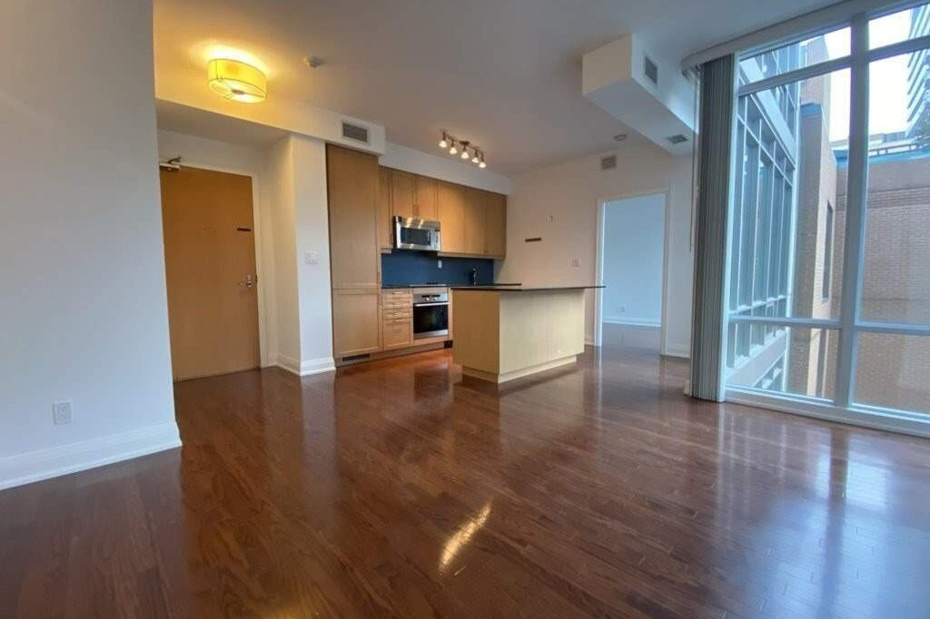Apartment for rent at 1 Bedford Rd Unit 616 Toronto Ontario - MLS: C5083697