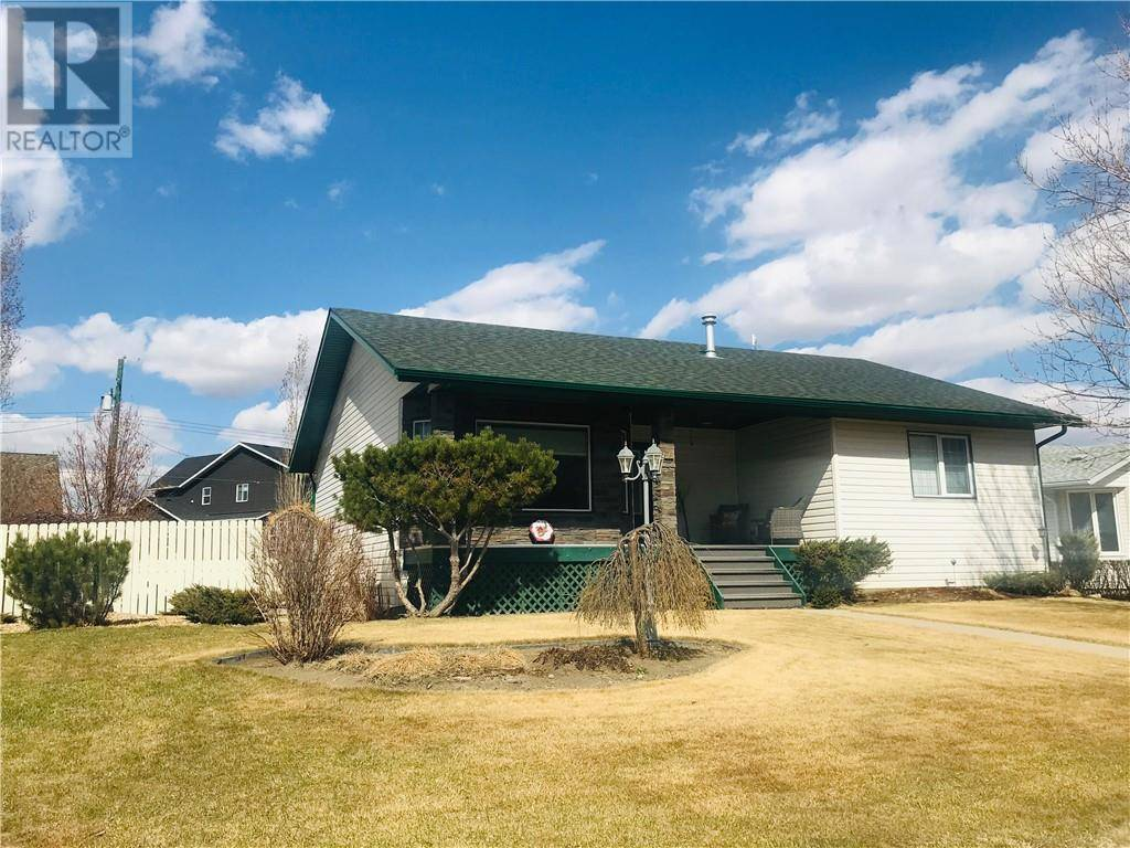 House for sale at 616 2 Ave Drumheller Alberta - MLS: sc0185958