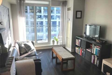 Apartment for rent at 2121 Lake Shore Blvd Unit 616 Toronto Ontario - MLS: W4959243