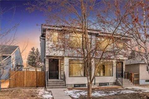 Townhouse for sale at 616 22 Ave Northeast Calgary Alberta - MLS: C4289727