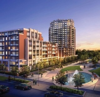 Sold: 616 - 28 Uptown Drive, Markham, ON