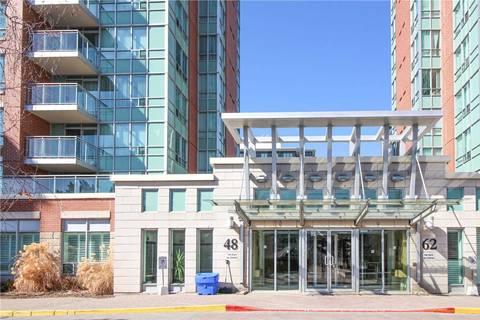 Condo for sale at 48 Suncrest Blvd Unit 616 Markham Ontario - MLS: N4729198