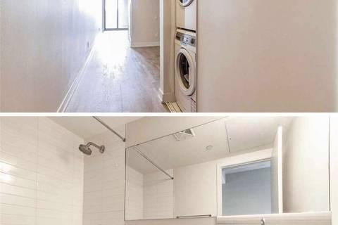 Apartment for rent at 57 St Joseph St Unit 616 Toronto Ontario - MLS: C4739084