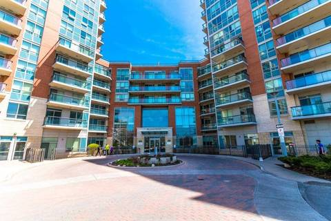 Condo for sale at 60 South Town Centre Blvd Unit 616 Markham Ontario - MLS: N4459513