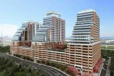 Apartment for rent at 65 East Liberty St Unit 616 Toronto Ontario - MLS: C4865128