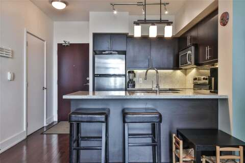 Condo for sale at 676 Sheppard Ave Unit 616 Toronto Ontario - MLS: C4817624