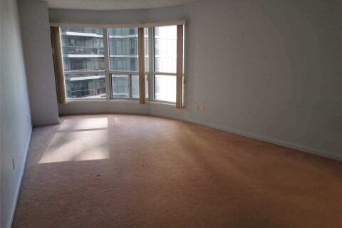 Apartment for rent at 7 Carlton St Unit 616 Toronto Ontario - MLS: C5053329