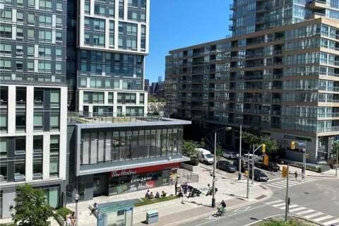 Apartment for rent at 85 Queens Wharf Rd Unit 616 Toronto Ontario - MLS: C4792922