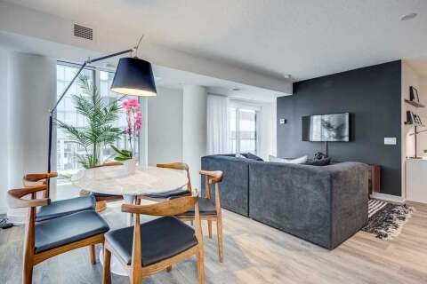 Apartment for rent at 87 Peter St Unit 616 Toronto Ontario - MLS: C4861096