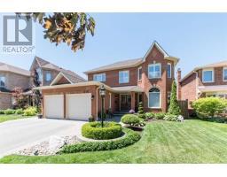 Sold: 616 Amberwood Crescent, Pickering, ON