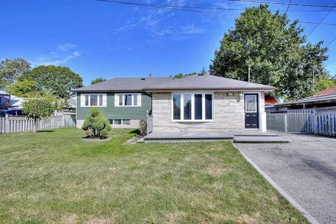 House for sale at 616 Annland St Pickering Ontario - MLS: E4574404