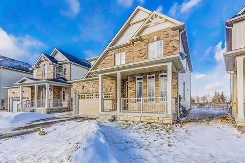 House for sale at 616 Armstrong Rd Shelburne Ontario - MLS: X4509248