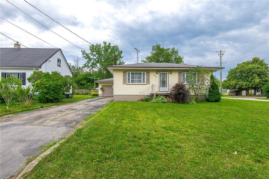 House for sale at 616 Broadway St Welland Ontario - MLS: 30756183