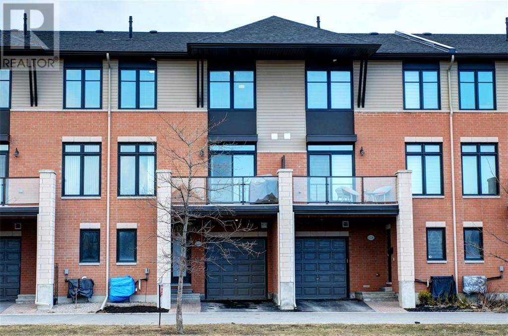 Townhouse for sale at 616 Chaperal Pt Orleans Ontario - MLS: 1187323