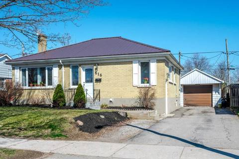 House for sale at 616 Crawford Dr Peterborough Ontario - MLS: X4748247
