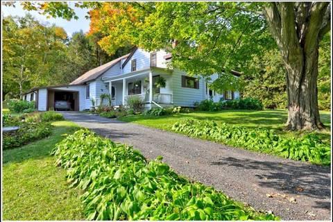 House for sale at 616 Eddystone Rd Alnwick/haldimand Ontario - MLS: X4415210
