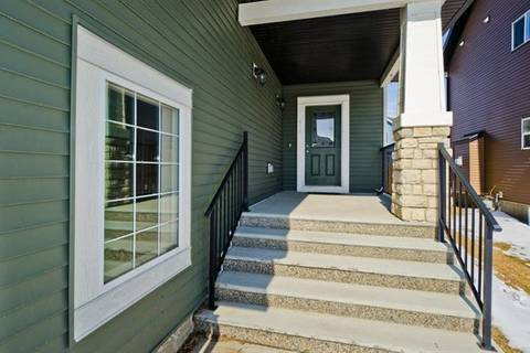 Townhouse for sale at 616 Edgefield Gt Strathmore Alberta - MLS: C4291731