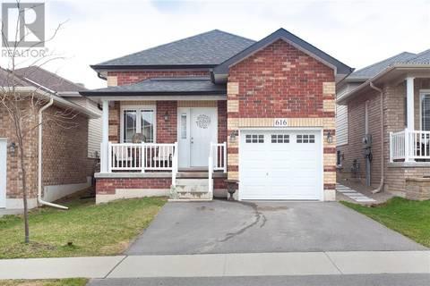 House for sale at 616 Goodwin Te Peterborough Ontario - MLS: 192939