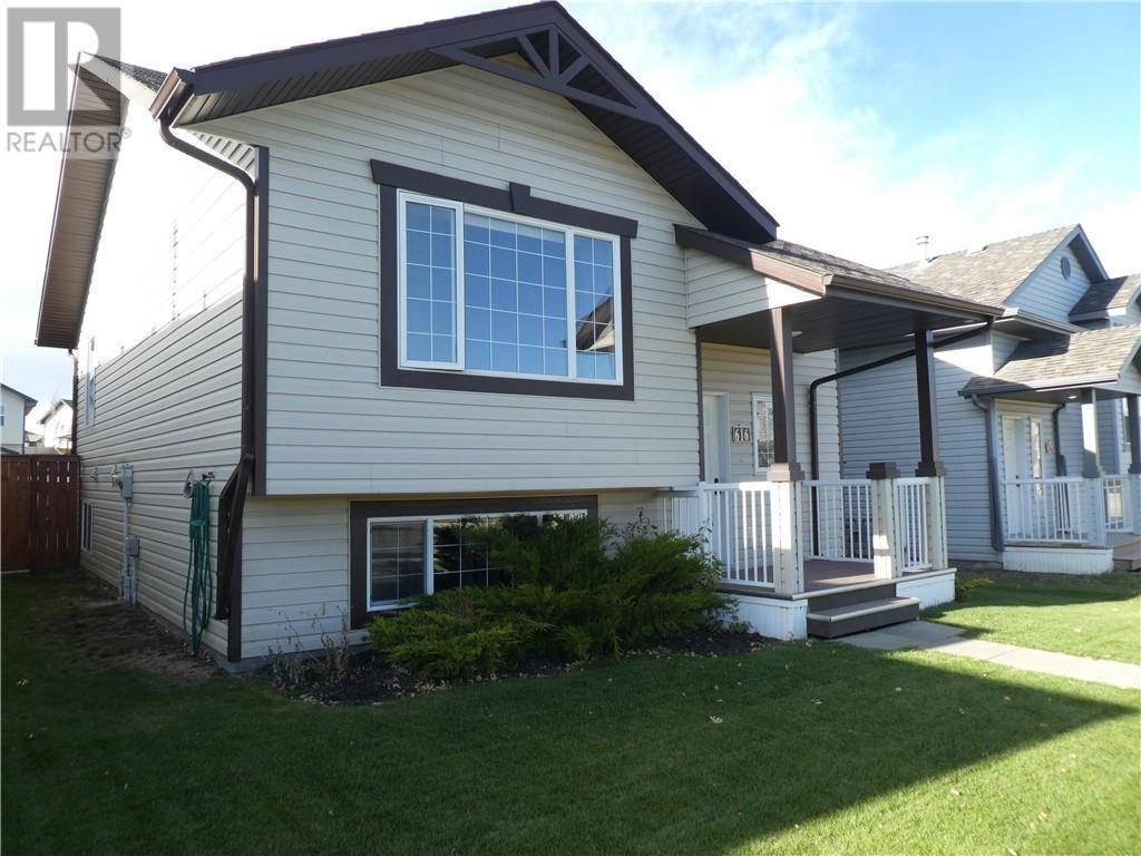 House for sale at 616 Lancaster Dr Red Deer Alberta - MLS: ca0181035