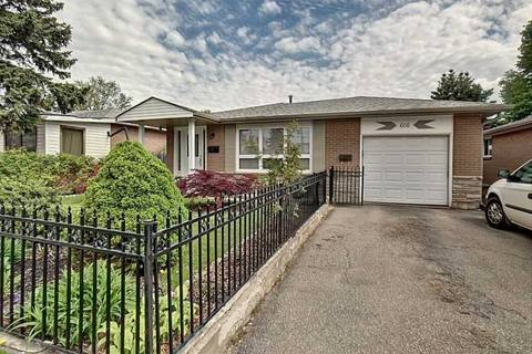 House for sale at 616 Langs Dr Cambridge Ontario - MLS: X4736660