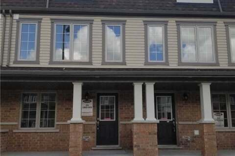 Townhouse for rent at 616 Linden Dr Cambridge Ontario - MLS: X4944493