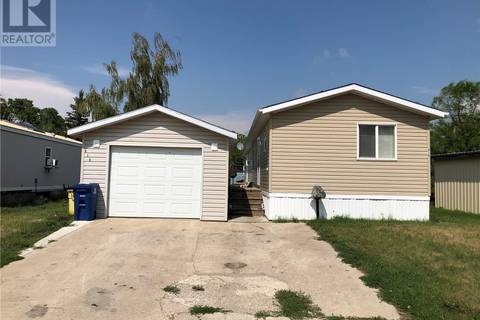 House for sale at 616 Little Quill Ave E Wynyard Saskatchewan - MLS: SK783454