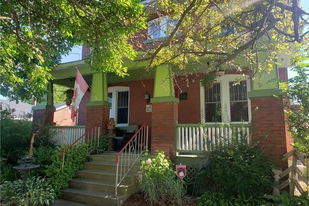 House for sale at 616 Main St Port Dover Ontario - MLS: 30826955