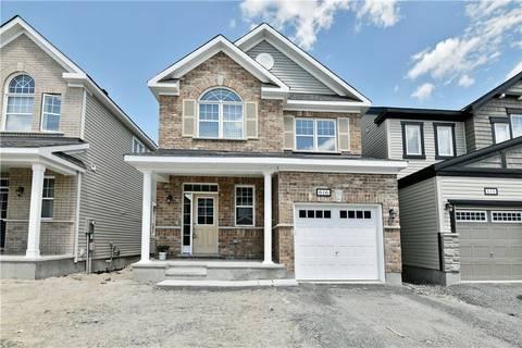 House for sale at 616 Malahat Wy Kanata Ontario - MLS: 1157398