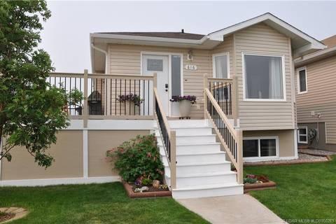 House for sale at 616 Parkside Dr Coaldale Alberta - MLS: LD0166283