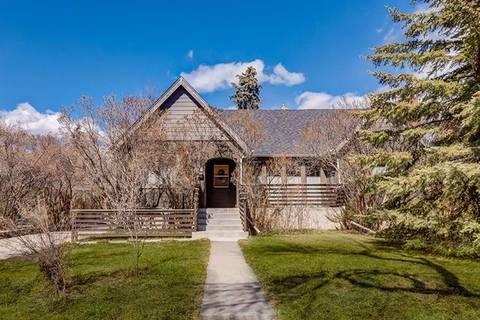 House for sale at 616 Sifton Blvd Southwest Calgary Alberta - MLS: C4239412
