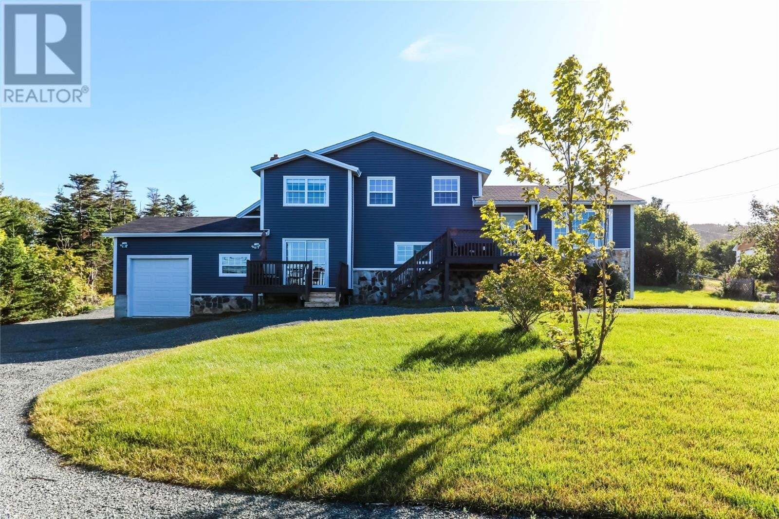 House for sale at 616 St Thomas Line Paradise Newfoundland - MLS: 1219523