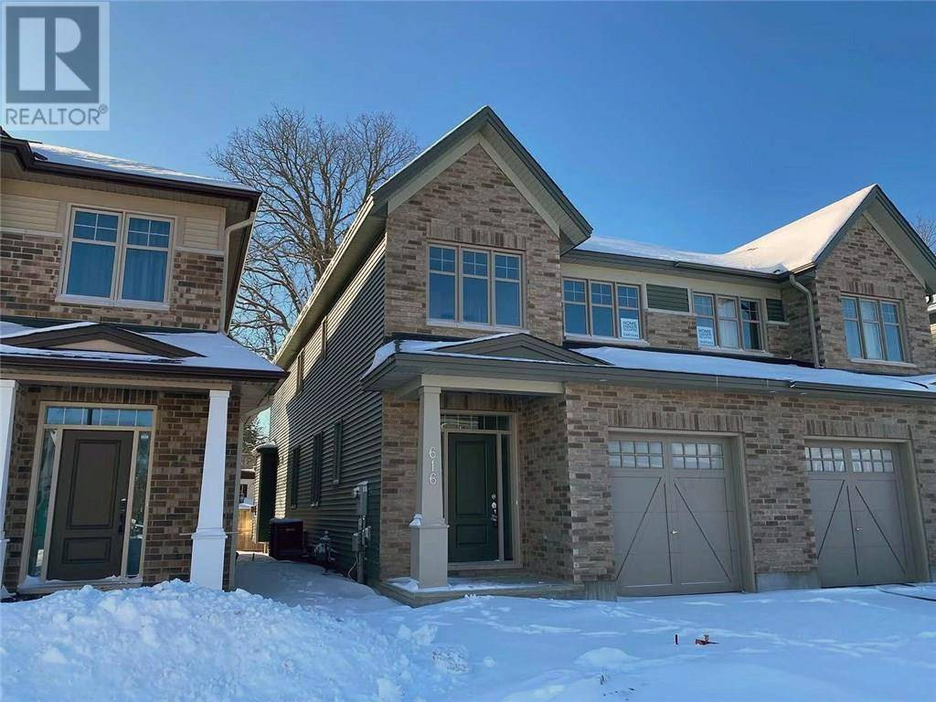 House for rent at 616 Vivera Pl Ottawa Ontario - MLS: 1179358